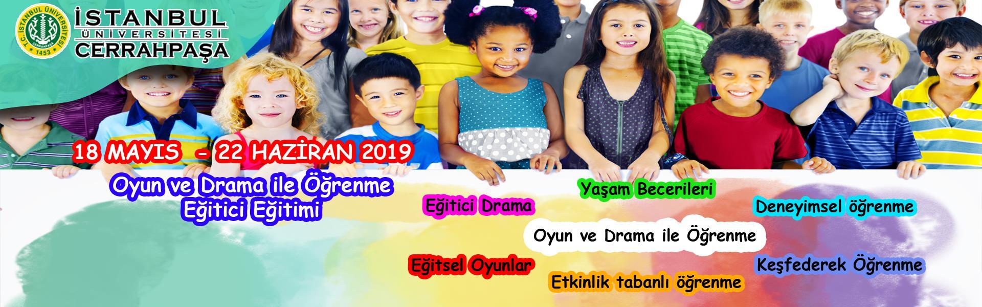 Oyun-ve-Drama-ile-Öğrenme Eğitici-Eğitimi çocuk-eğitimi eğitim çocuk oyun
