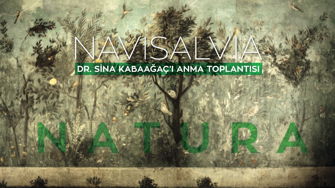 Navisalvia Dr.-Sina-Kabaağaç Natura Doğa