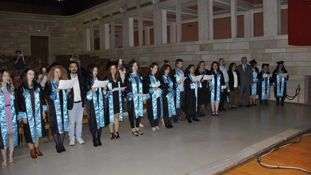 İstanbul-Üniversitesi-Eğitim-Bilimleri-Enstitüsü-Mezuniyet-Töreni-Gerçekleştirildi