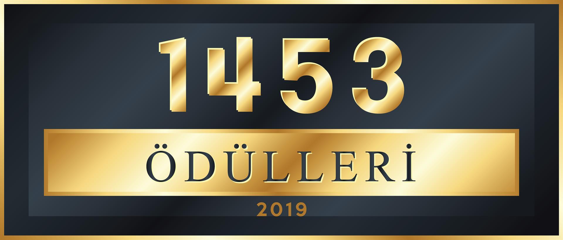 1453-Ödülleri iü1453 1453ödülleri