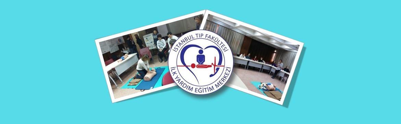 İstanbul-Tıp-Fakültesi-Temel-İlk-Yardım-Kursu