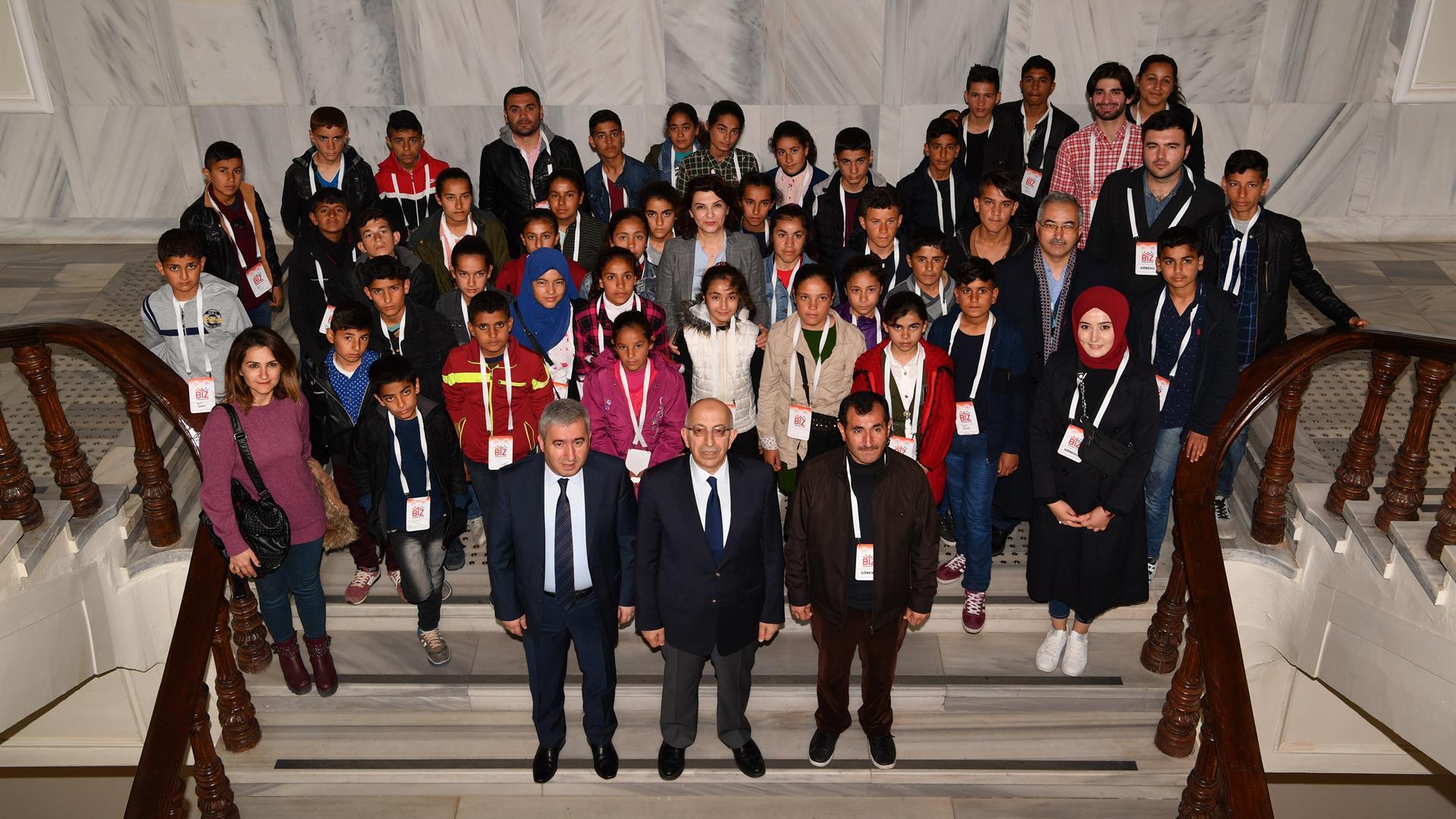 """""""Biz-Anadolu'yuz-Projesi""""-Gezi-Ekibi-İstanbul-Üniversitesi'ni-Ziyaret-Etti"""