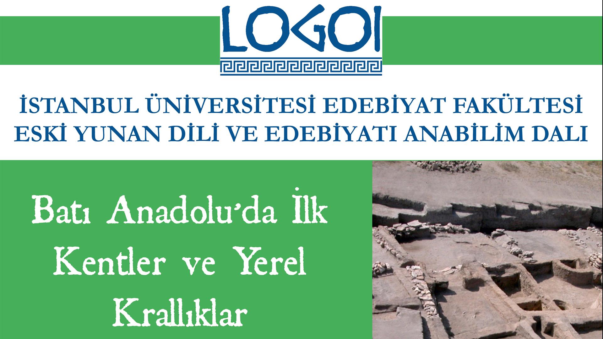 Doç.-Dr.-Deniz-Sarı Bilecik-Şeyh-Edebali-Üniversitesi Logoi:-Antikçağ-Tartışmaları
