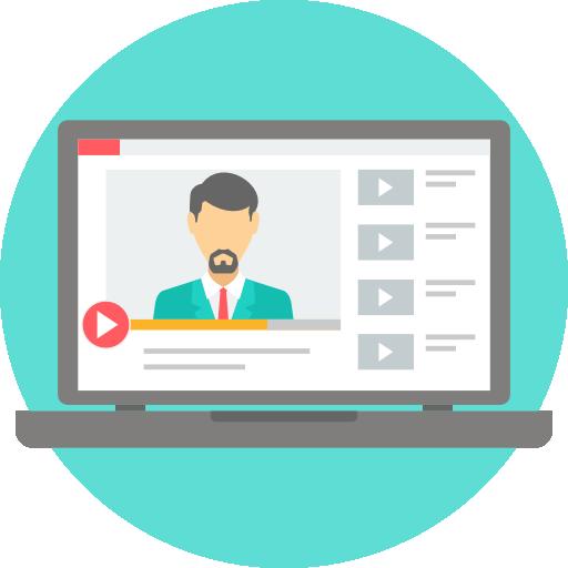 Online Ders Videoları
