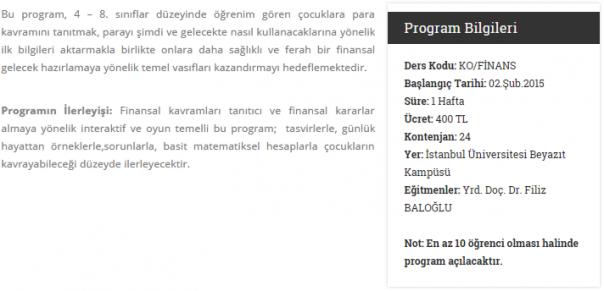 2014-10-08 10-10-24 Çocuklar ve Finansal Okuryazarlık Programı   İ.Ü. Çocuk Üniversitesi - Google Chrome