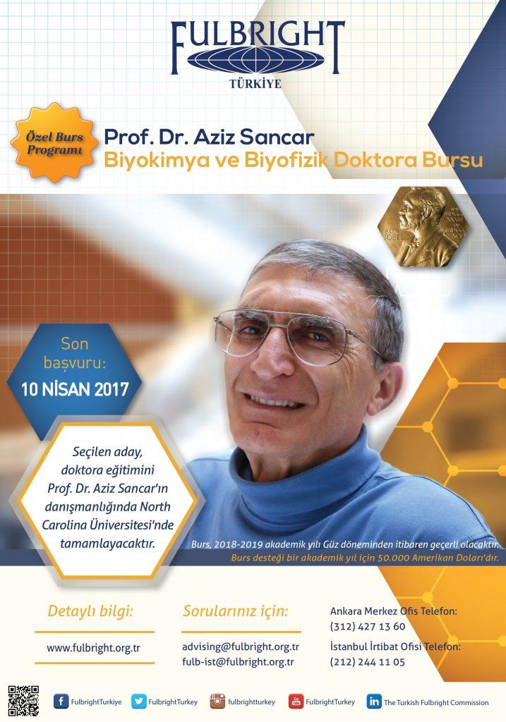 prof-dr-aziz-sancar-biyokimya-ve-biyofizik-doktora-bursu