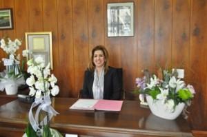 Prof. Dr. Begüm Güray Efes