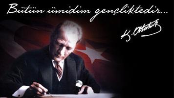 Dekanımız Prof. Dr. Gülsüm Ak'ın 19 Mayıs Atatürk'ü Anma Gençlik ve Spor Bayramı Mesajı