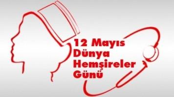 Dekanımız Prof. Dr. Gülsüm Ak'ın Hemşireler Günü Mesajı