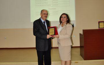 Akademik Genel Kurulumuz 20 Mart 2017 Tarihinde Gerçekleştirildi
