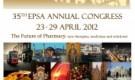 35th EPSA Annual Congress – Istanbul
