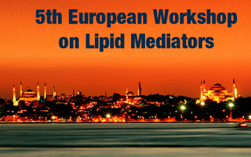 5th European Workshop on Lipid Mediators