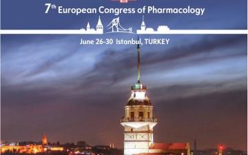 7th European Congress of Pharmacology (EPHAR)