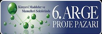 6. Ar-Ge Proje Pazarı'ndan Öğretim Üyelerimize Ödül