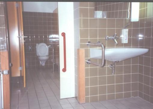 FDH lavabo