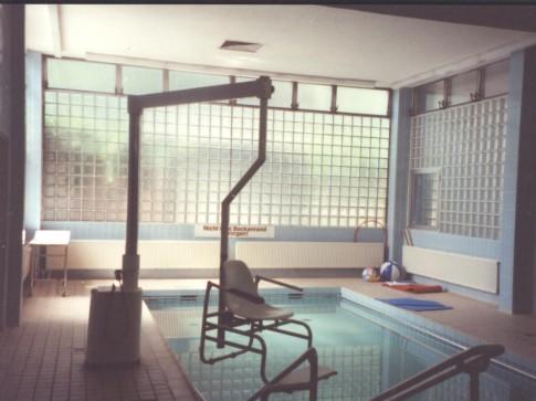 Havuz asansörü1
