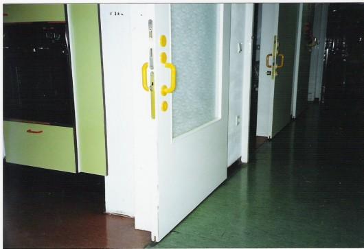 Sürme kapı 1