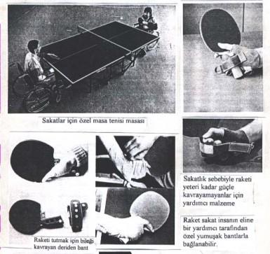 oyun masa tenisi 1