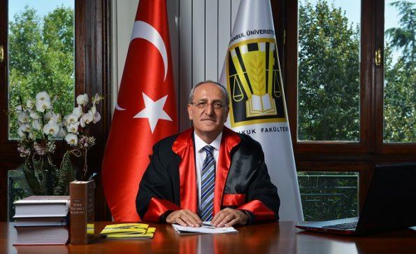 Prof. Dr. Abuzer KENDİGELEN