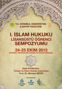 Islam Hukuku Ogrenci Sempozyumu