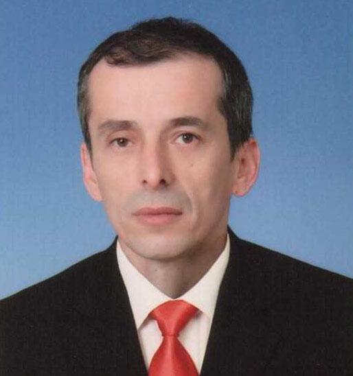Mustafa Kurt