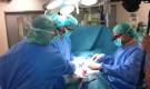Prof. Dr. Ateş KADIOĞLU Yurt Dışında 5. Eğitim Ameliyatını Gerçekleştirdi