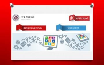 İstanbul Tıp Fakültesi E-Akademi Sayfamız Açılmıştır
