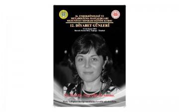 İ.Ü.  İstanbul Tip Fakültesi 26. Endokrinoloji Ve Metabolizma Hastalıkları Mezuniyet Sonrası Eğitim Kursu Ve  12. Diyabet Günleri