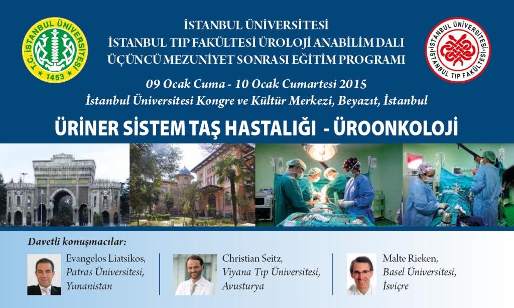 üroloji poster