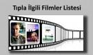 Tıpla İlgili Filmler Listesi
