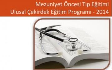 Ulusal Çekirdek Eğitim Programı 2014
