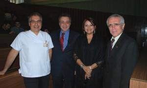 Latin Kültürü Dersinde Brezilya'lı Bir Konuk