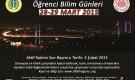 İstanbul Tıp Fakültesi Öğrenci Bilim Günleri