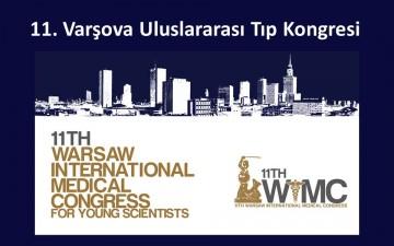 11. Varşova Uluslararası Tıp Kongresi