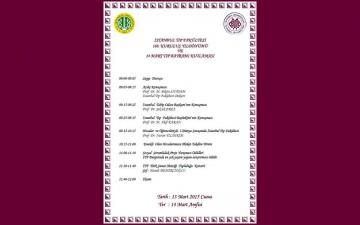 14 Mart Tıp Bayramını Kutlamaya Bekliyoruz