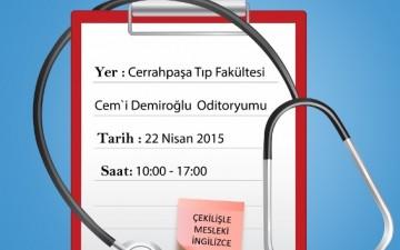Tıp Kariyer Günleri-V