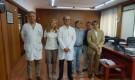 Plastik Cerrahi Ana  Bilim Dalı Başkanlığı Seçimi
