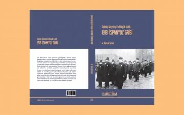 Tıp Tarihi ve Etik Anabilim Dalı'ndan Telif Eser