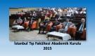 Fakülte Akademik Genel Kurulu 29.12.2015