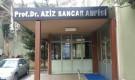 Prof. Dr. Aziz SANCAR Amfisi