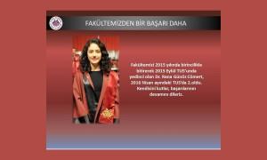 Dr. Rana GÜNÖZ CMERT