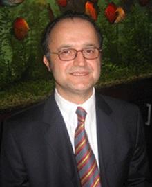 Prof. Dr. Ufuk Emekli