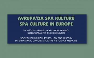 Avrupa'da SPA Kültürü