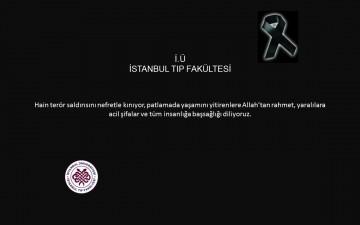Atatürk Havalimanındaki Terör Saldırısını Lanetliyoruz