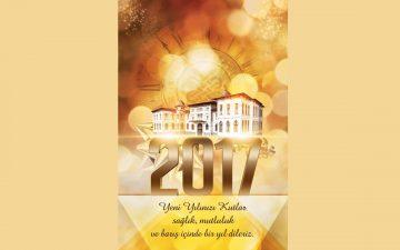 Yeni Yıl Kutlaması 2017