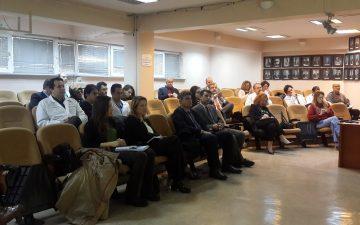 Teknoloji Transfer Merkezi Farkındalık Toplantısı
