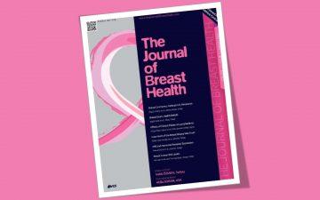 Meme Sağlığı Dergisi (The Journal of Breast Health) , PubMed Central'da Yayınlanmaya Başladı