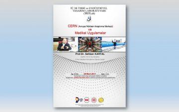 CERN ve Medikal Uygulamalar Semineri