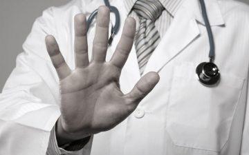 Dr. Bahattin Ahmet Yalçın'a ve Tüm Sağlık Çalışanlarına Yapılan Saldırıyı Lanetliyoruz