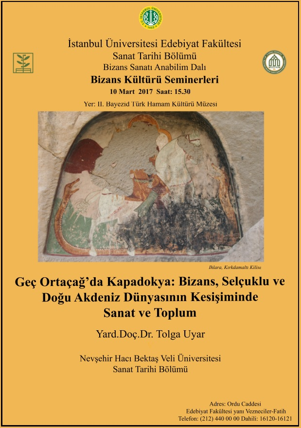 bizans-seminer